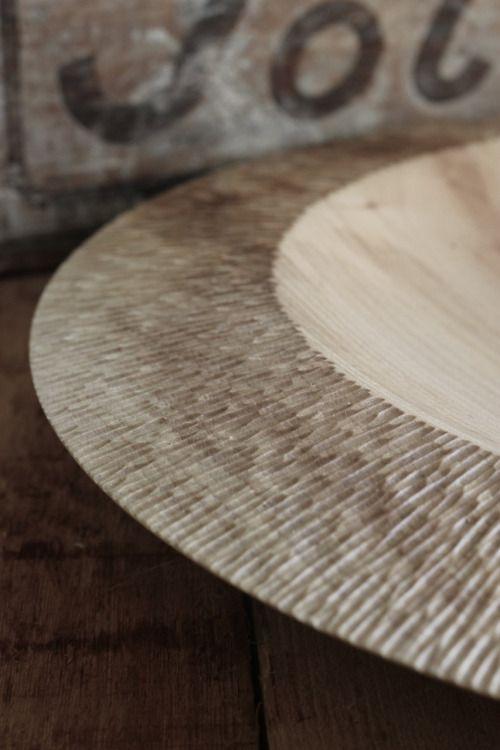 "Wood Is Good! - headandhaft: ""A few of my recent bowls. Really..."