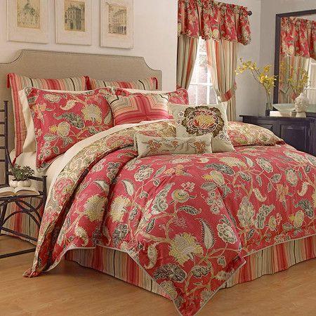 Bedding Sets Waverly, Waverly Bedding Set Queen
