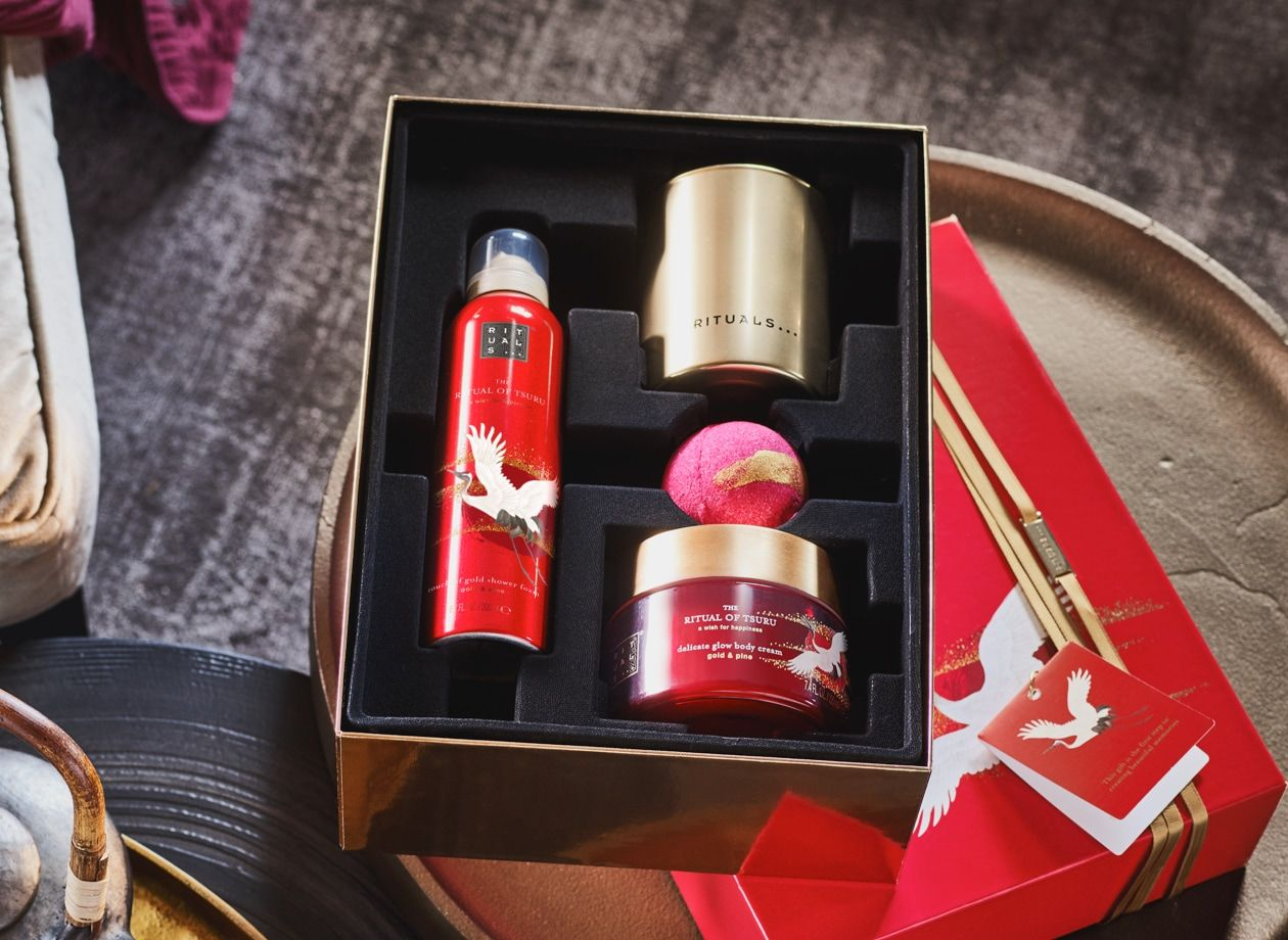 Gift sets gift set gifts the body shop