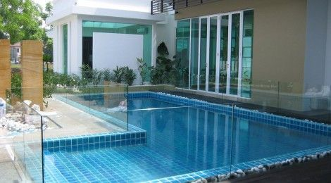 Glass Swimming Pool Fence Malaysia Swimming Pools Pool Pool Fence