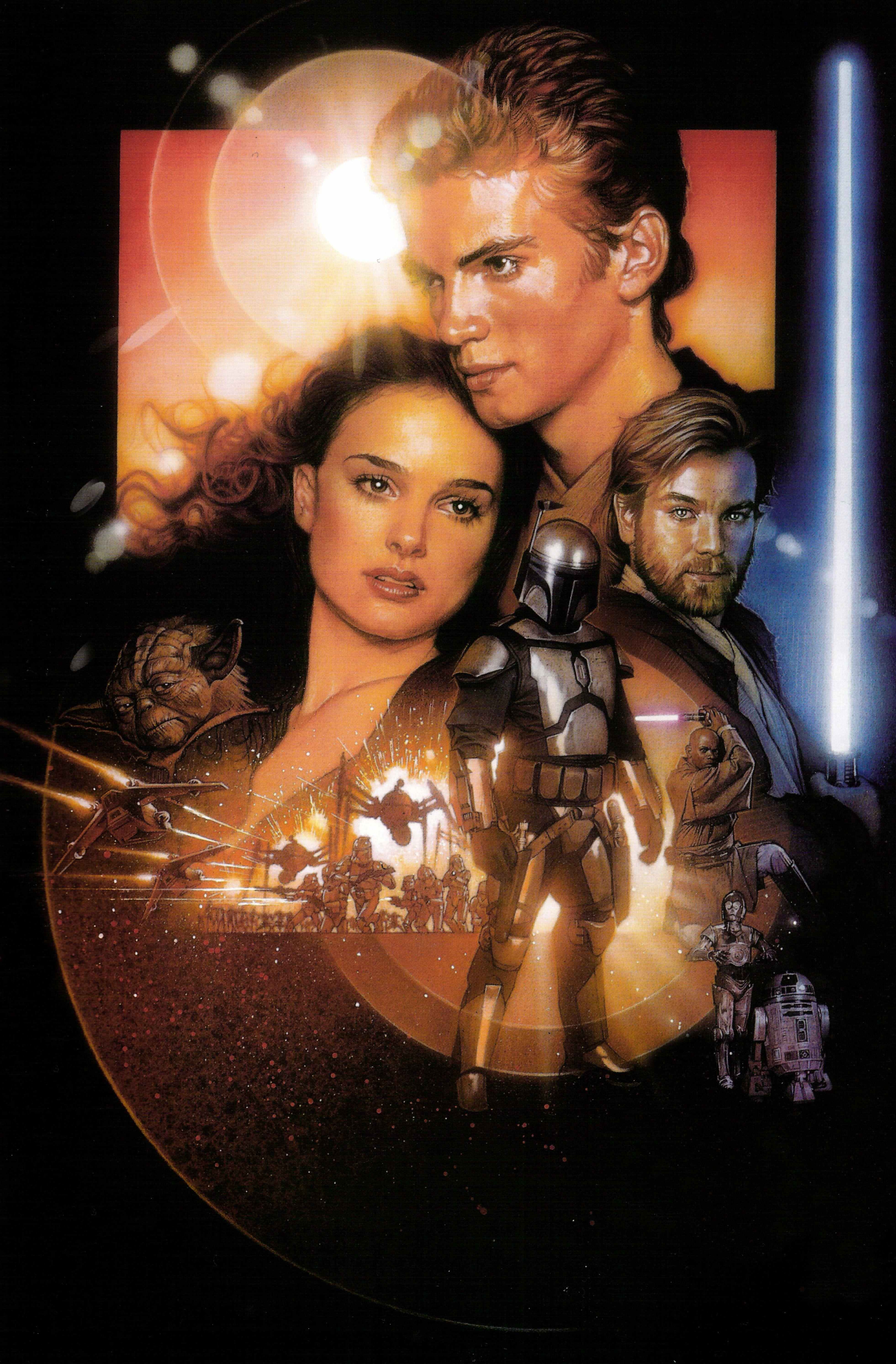 Star Wars Episode 2 Stream Hd Filme