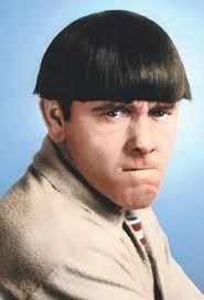 Moe Howard 1897 1975 My Favorite Stooge Javier Colores De
