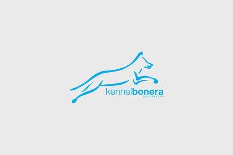 Ballografisk » Logo – Kennel Bonera