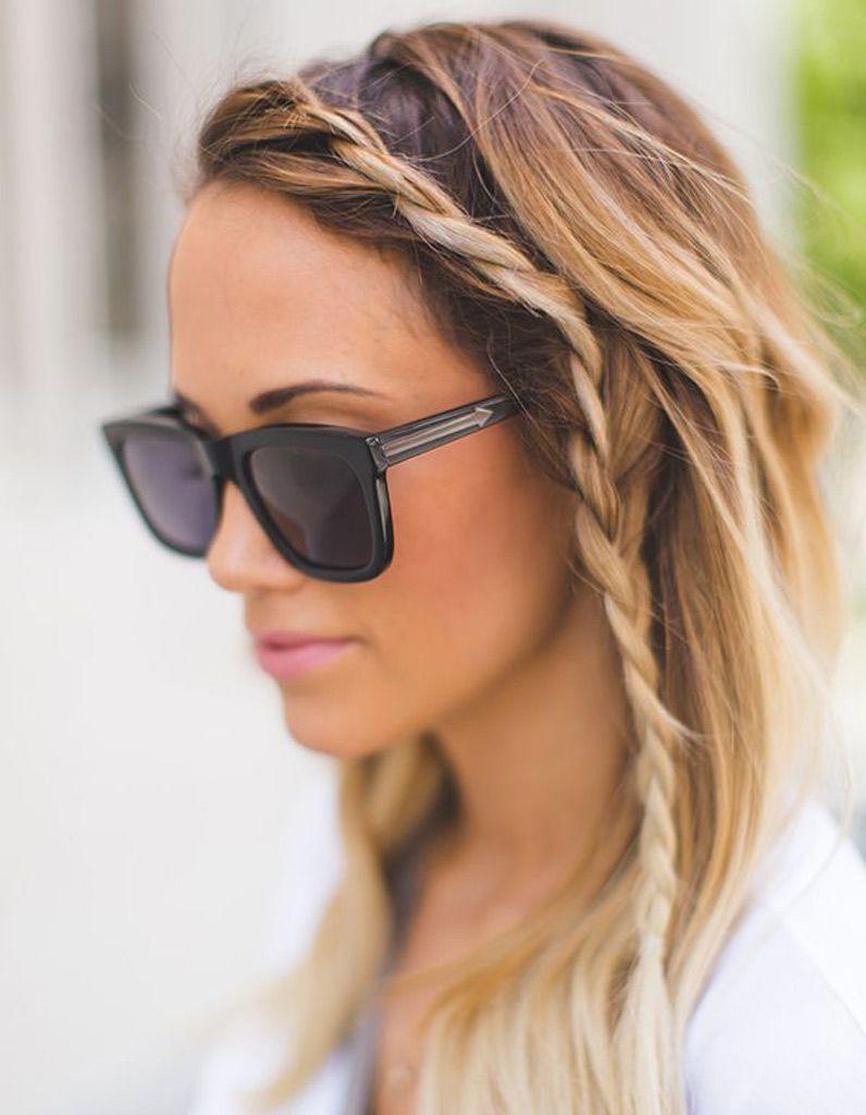 Plus De 1000 Ides Propos De Hair Cut Sur Pinterest Brun Fonc