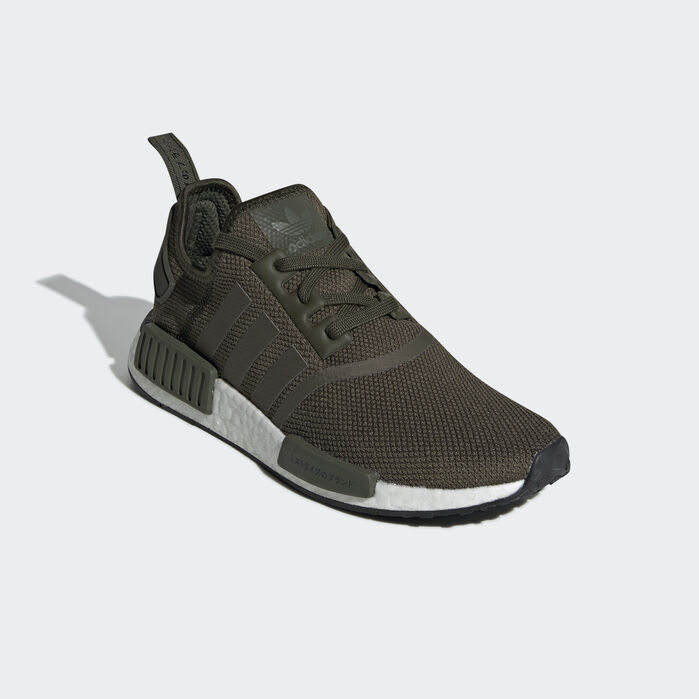 Nmd_r1 shoes dark green 10 mens – Artofit
