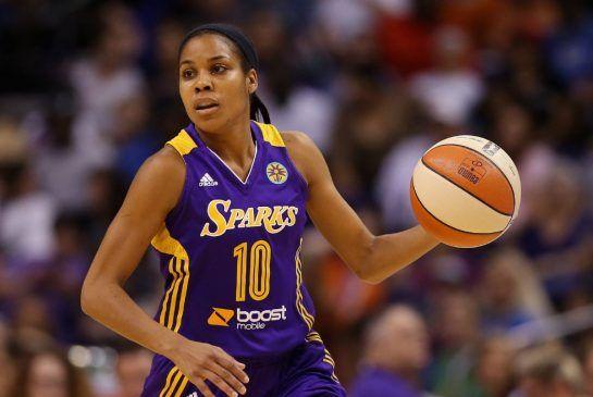 Raptors Invite Lindsey Harding To Observe Camp Basketball Jersey Toronto Star Raptors