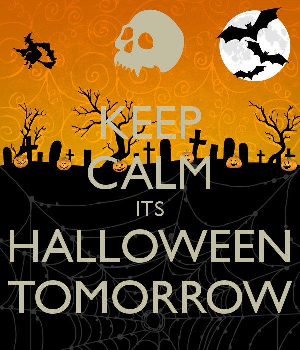 High Quality Explore Calm Quotes, Angel, And More! Itu0027s Halloween Tomorrow Nice Ideas