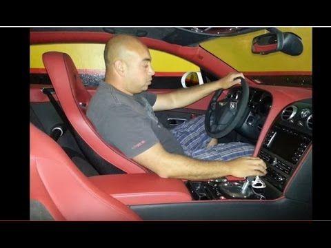 الرجل الذي روع طنجة هكذا كان يعيش زعيم عصابة السطو المسلح على الوكالات البنكية Blog Posts Steering Wheel Post