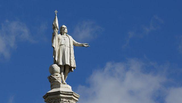 Encuentran en EE.UU. la copia robada de una carta escrita por Cristóbal Colón