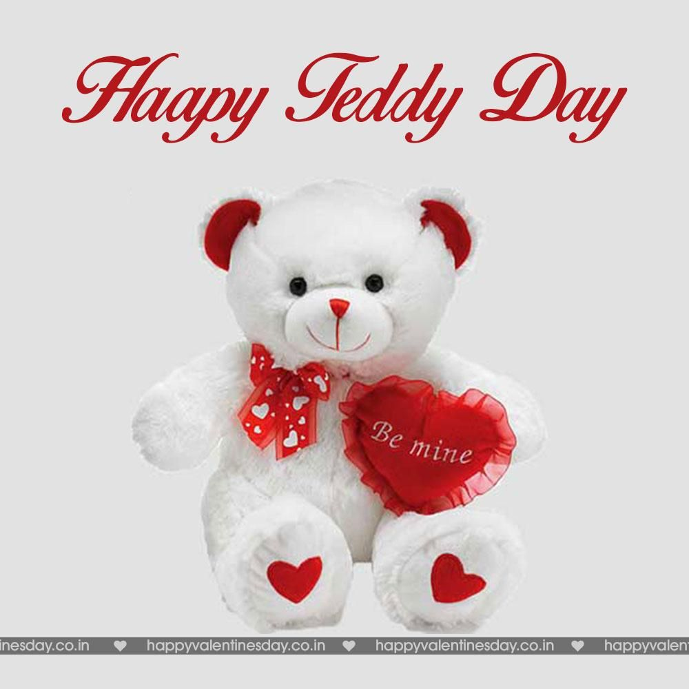 Teddy Day mothers day cards Teddy bear with heart