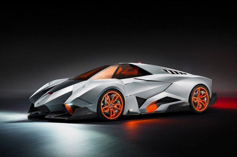 Lamborghini Egoista Xl Cars Weird Cars Expensive Cars Lamborghini