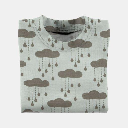 Jersey m/Wolken natur
