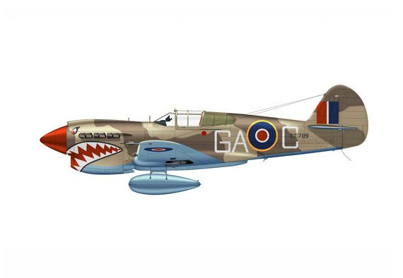 This Listing Is For The Bomber 2 Style Aircraft Vintage Airplane Illustration Inspired By Wwi And Wwii Wwii Aircraft Vintage Airplane Illustration Aircraft