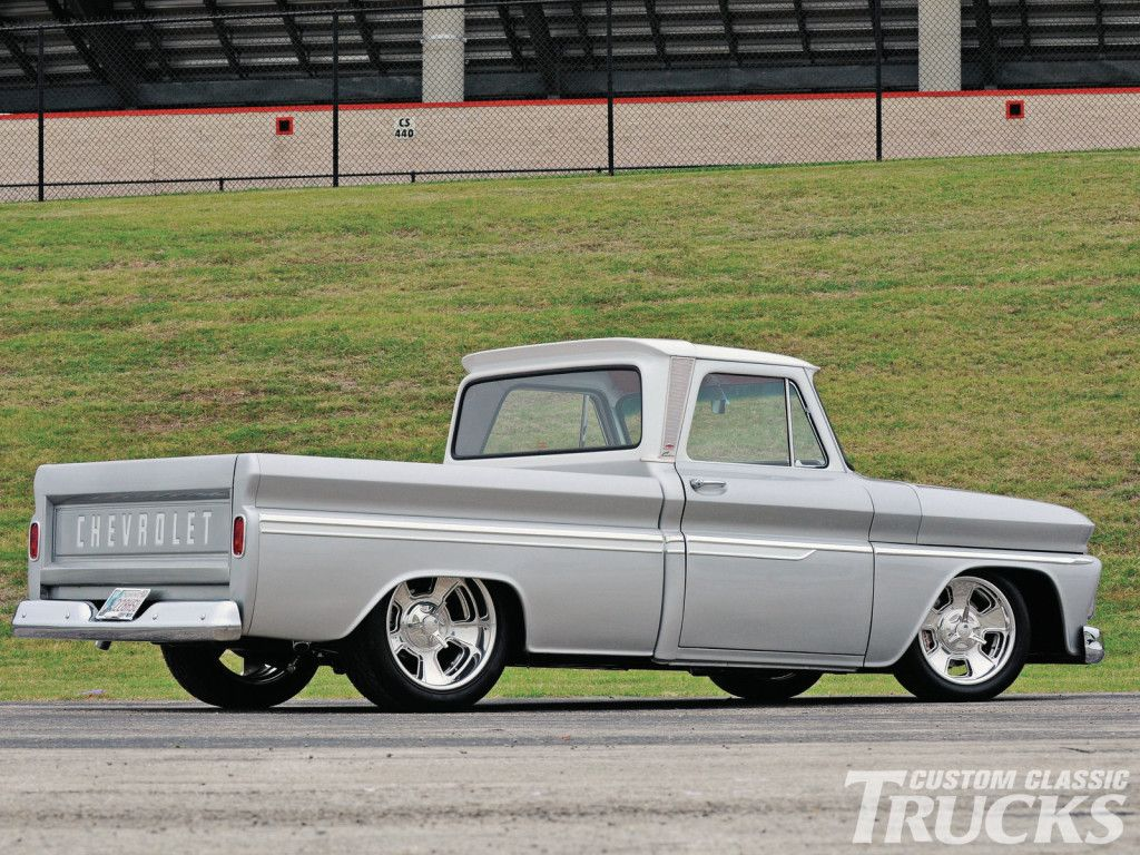 1965 Chevy C10 The Second C10 Hot Rod Network 1965