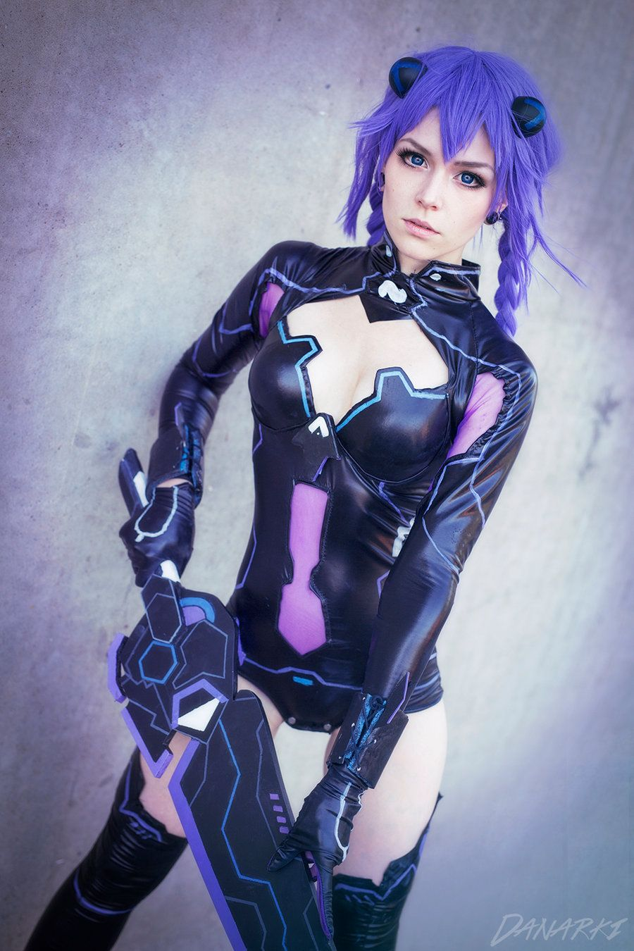 Really. agree neptunia purple heart hentai magnificent