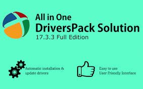 download driverpack solution offline full