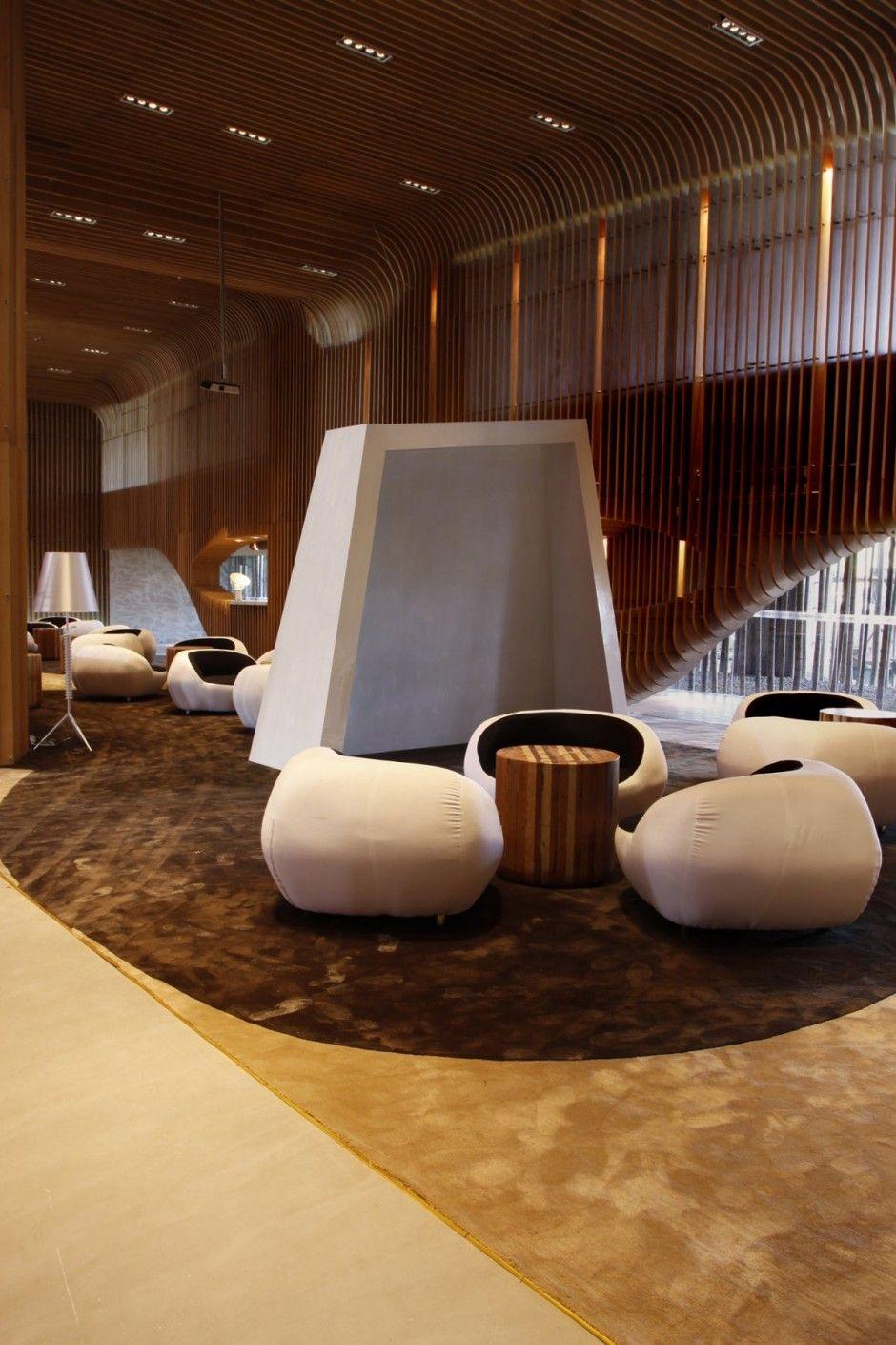 Tianxi Oriental Club
