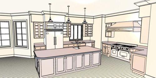 Pin On Kitchen Renovation Ideas