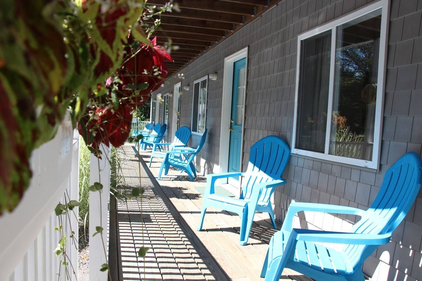 600sqft apt, 5 minute walk to Long sands! - Apartments for ...