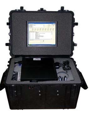 GSM 3G 4G Interception systems for government agencies