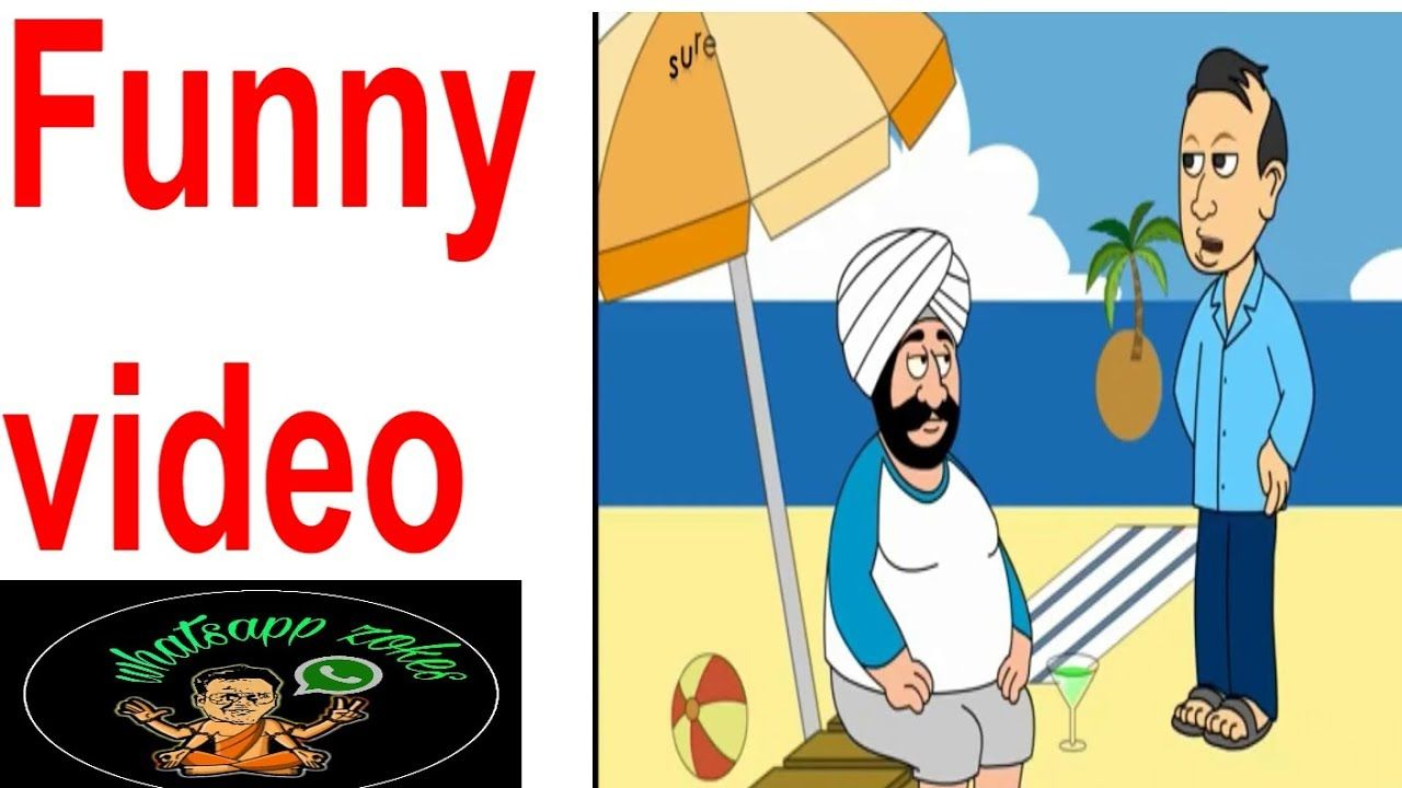Funny Video Whatsappzokes
