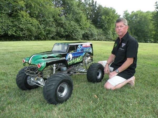Newsletter Rc Cars And Trucks Monster Trucks Rc Cars