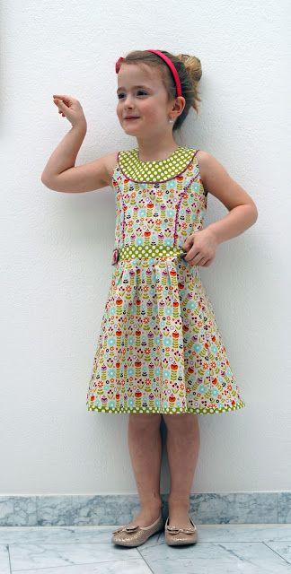 Superniedliches Kleid :) Muss ich für meine Tochter ...