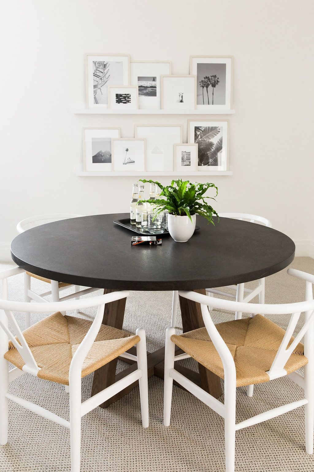 Parade Home Reveal - Pt. 1 | Studio mcgee, Home, Dining table