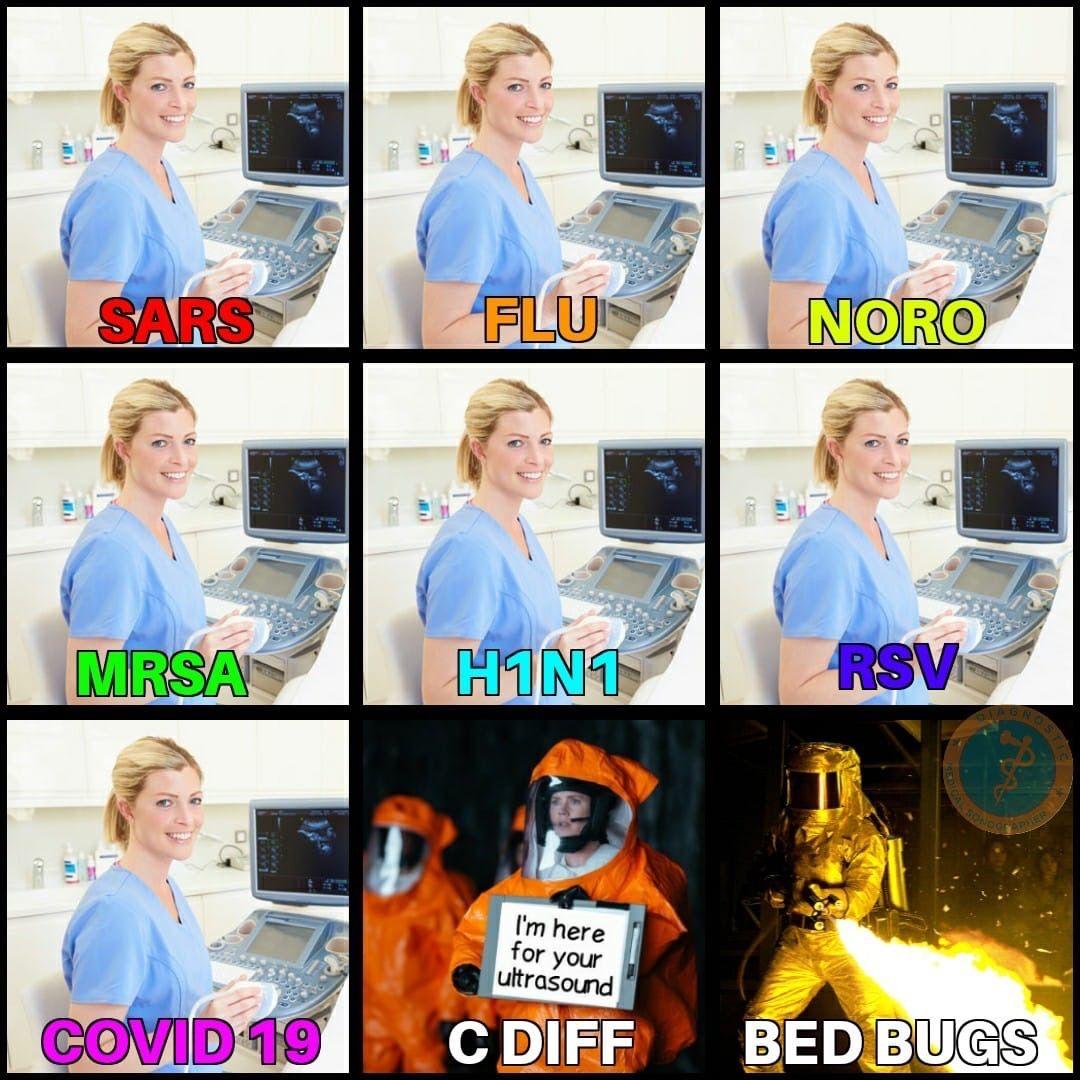 Icu nurse humor image by Amanda VandenBerg on Nursing