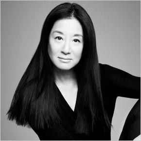 American Fashion Designer Vera Wang Studied At The Sorbonne In Paris France During Her College Years Ac American Fashion Designers Vera Wang Famous Designers