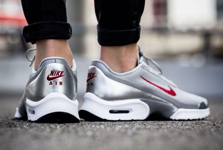 Nike Air Max Jewell Silver Bullet | Damn I Want It! | Mode