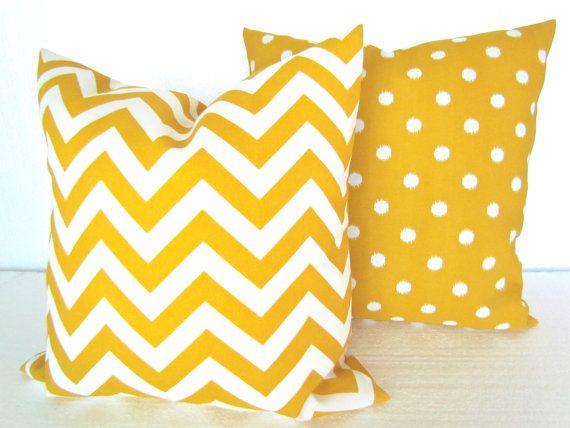 Orange Pillows Yellow Outdoor Pillows Grey Ot Sayitwithpillows