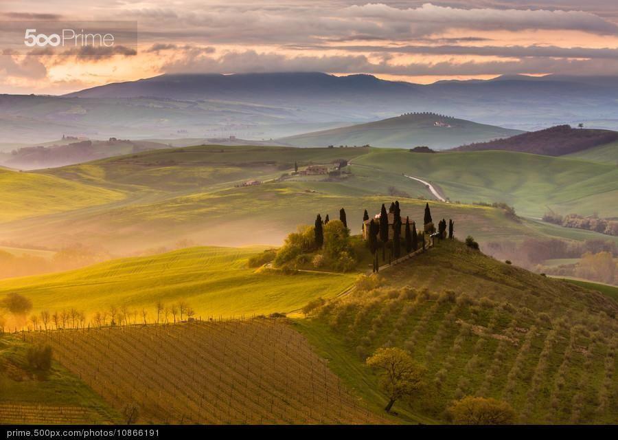 Sensazione Toscana - Archivio Fotografico
