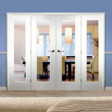 Easi Frame White Door And Frame Room Dividers Offer Wonderful Value And  Style At A Reasonable Price.