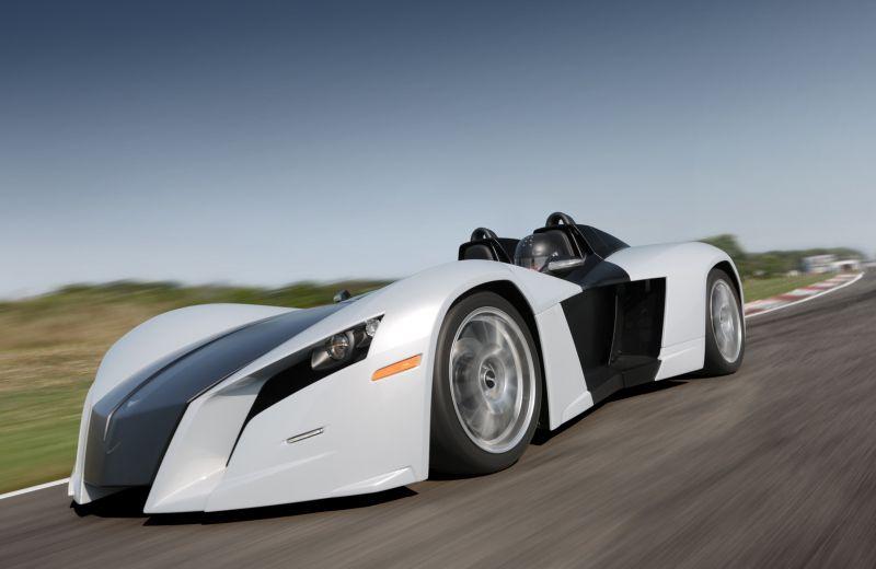 Magnum Unveils Track Focused Mk5 Super Cars Car Sport Cars