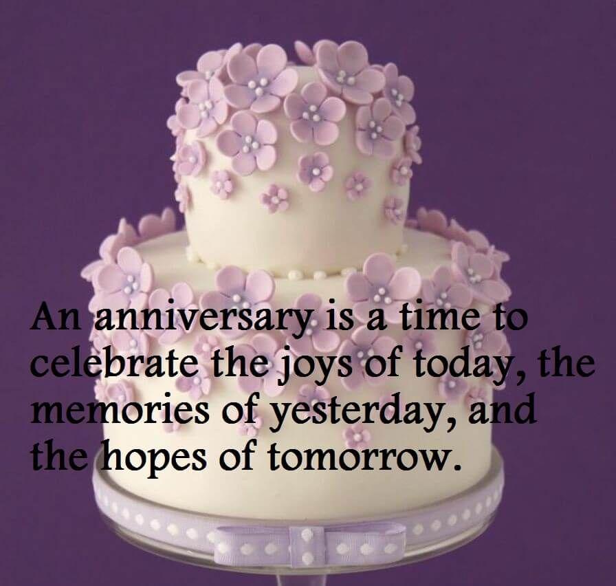 Happy Wedding Anniversary Cake Sayings Images Best Wishes Happy Anniversary Cakes Wedding Anniversary Quotes Wedding Day Wishes