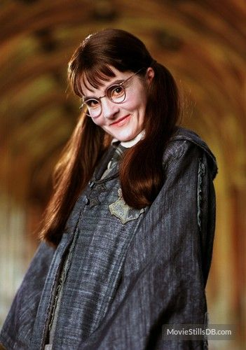 Myrtle B 1929 13 June 1943 More Commonly Known As Moaning Myrtle Was A Muggle Moaning Myrtle Harry Potter Harry Potter Films Harry Potter Characters