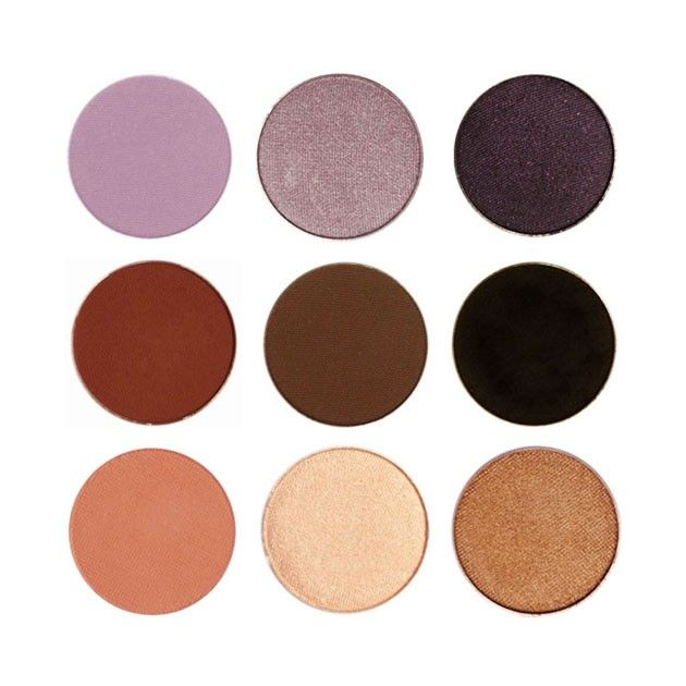 Makeup Geek 9 Eyeshadow Starter Kit These Nine Shades Are Specifically Chosen By Marlena To Be The Bes Makeup Geek Eyeshadow Makeup Geek Vegan Makeup Palette