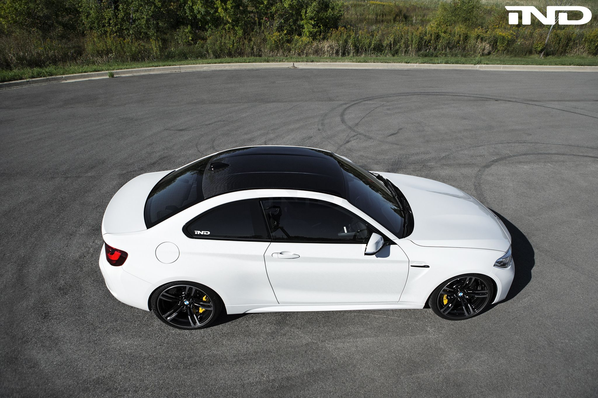 #BMW #F87 #M2 #Coupe #iND #Tuning #AlpineWhite #Angel #Provocative #Eyes #Sexy #Freedom #Badass #Burn #Live #Life #Love #Follow #Your #Heart #BMWLife