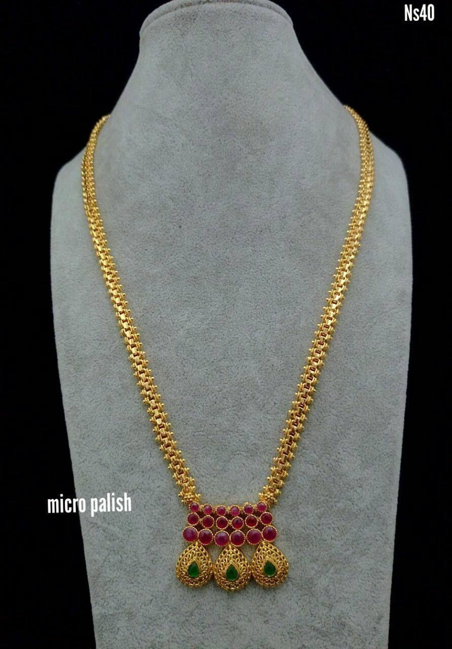 74648dd396c Sri laxmi one gram gold Jewellery. Contact no 9701188555.