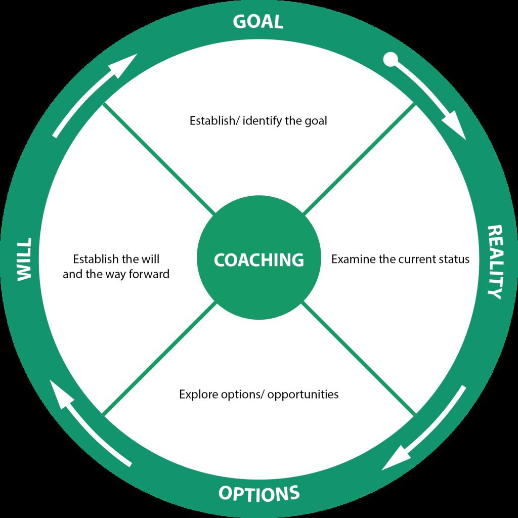 Grow coaching model disadvantages