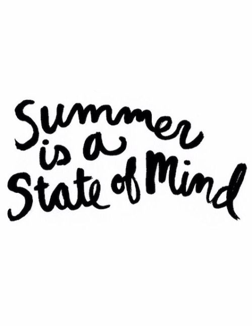 TheyAllHateUs | The mottos <3 | Summer quotes, Summer words ...