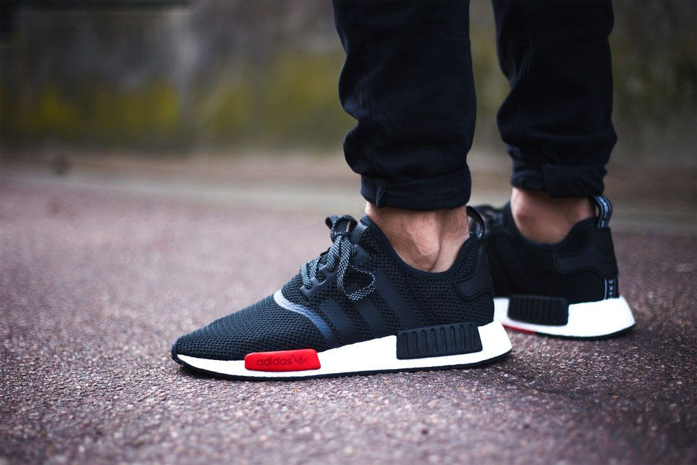 This adidas Originals NMD R1 Is Exclusive to Footlocker | Highsnobiety