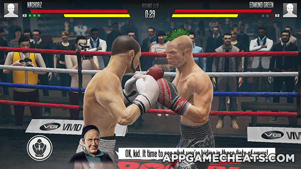 Real Boxing 2 Rocky Tips, Cheats, & Hack for Coins & Diamonds  #RealBoxing2 #Sports #Strategy http://appgamecheats.com/real-boxing-2-rocky-tips-cheats-hack/