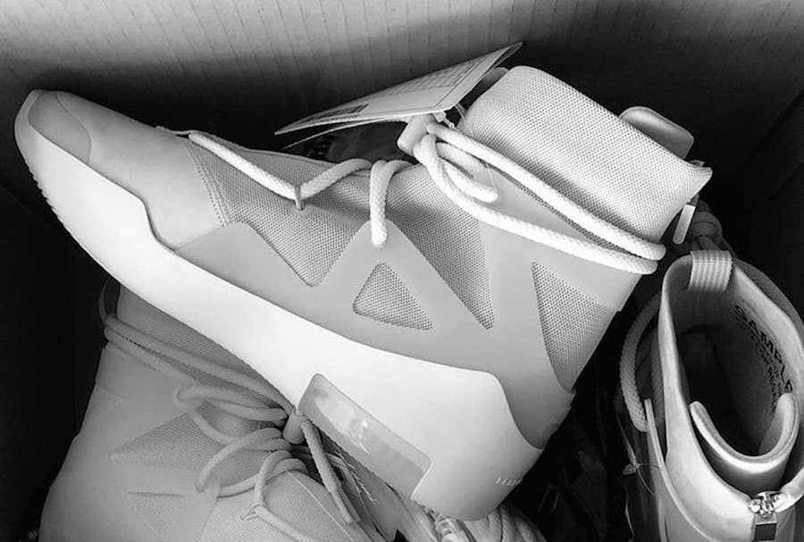 009b5f694c Fear of God x Nike Fear of God 1 Collection by Jerry Lorenzo - SBD ...