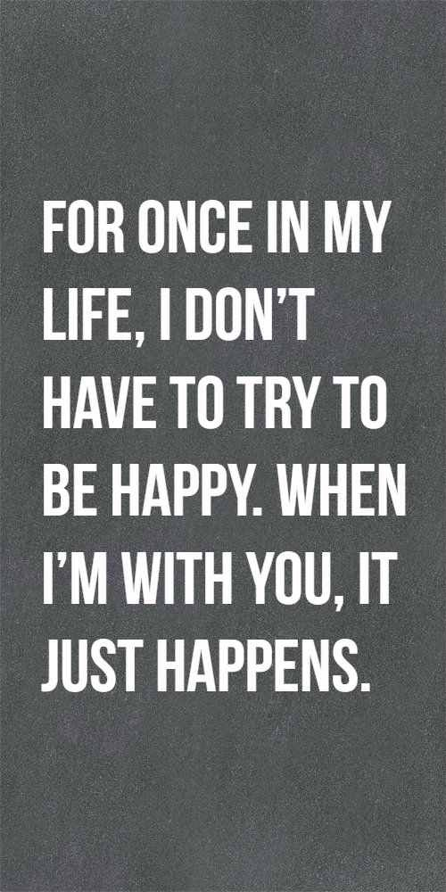 Quotes Zoom In: Simple Love Quotes