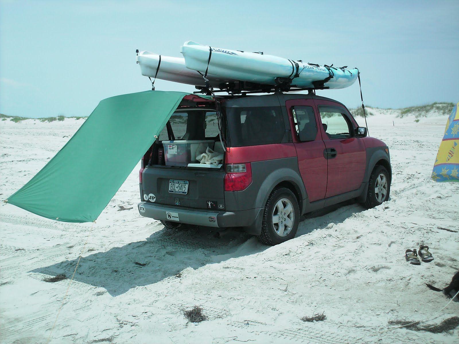 Honda Element Long Beach Ca