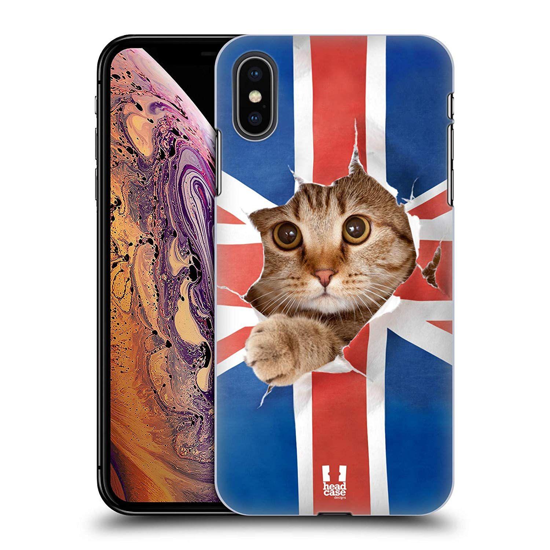 iphone xs case union jack