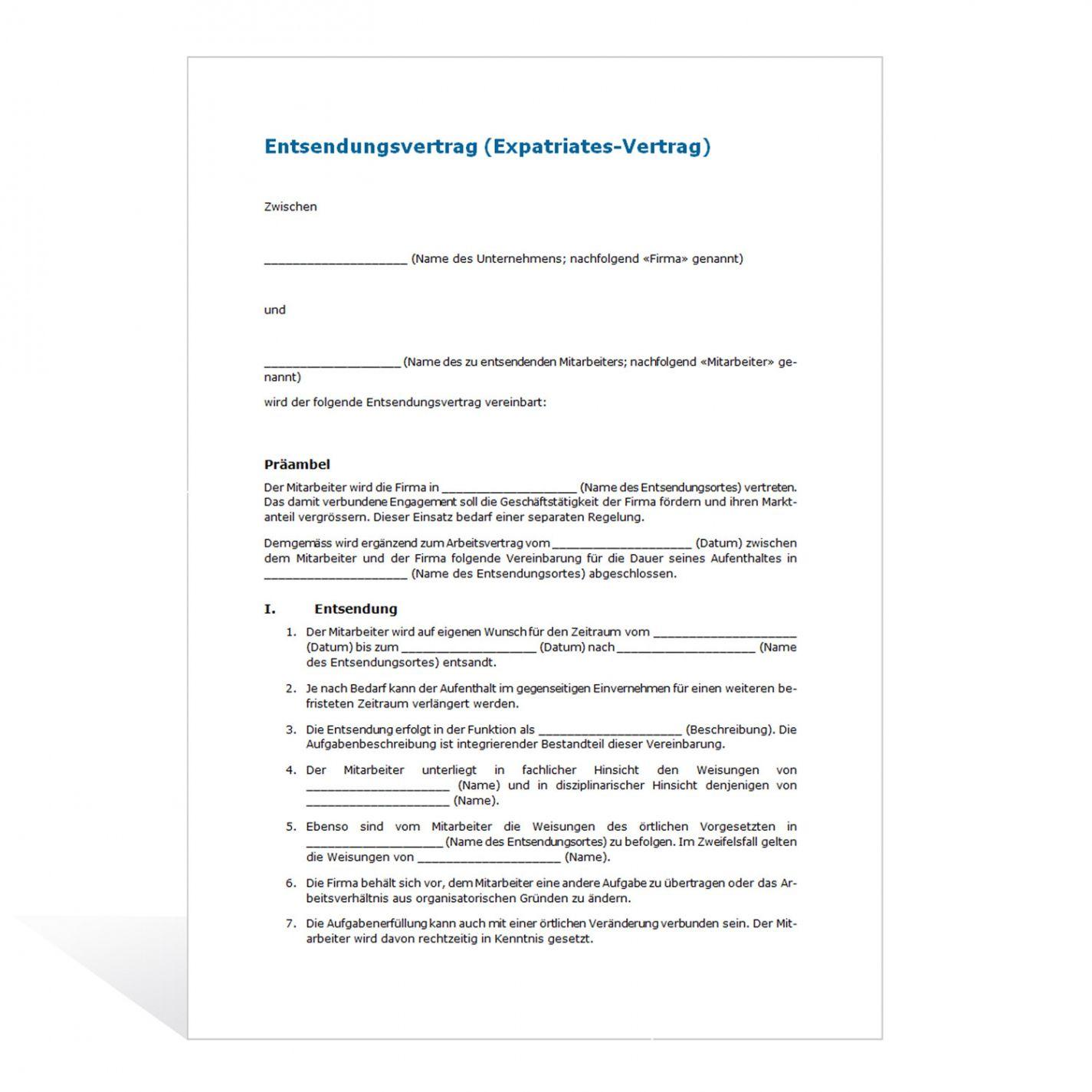 Mustervertrag Fur Inkassodienstleistungen 12