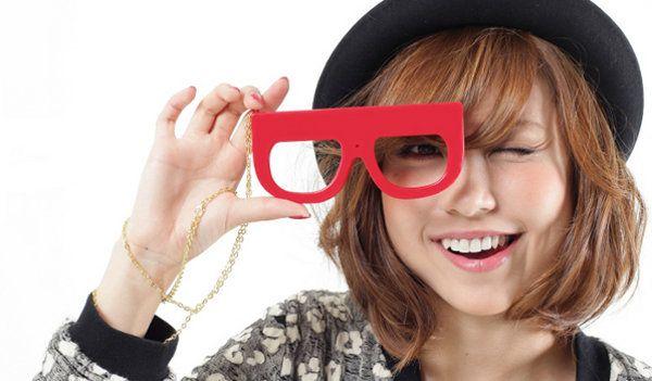 Gafas + Cámara de fotos!!!